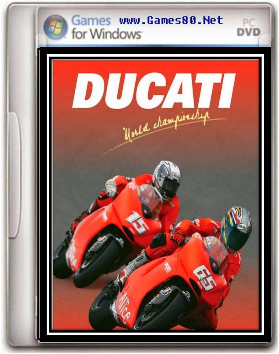 Ducati World Game