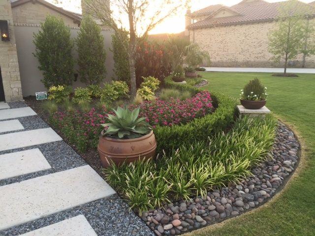 pin gardening