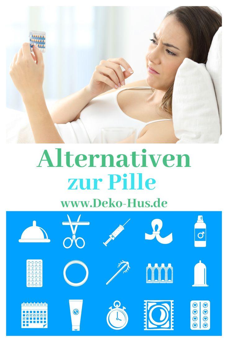 Alternative Verhütung Zur Pille Ohne Hormone