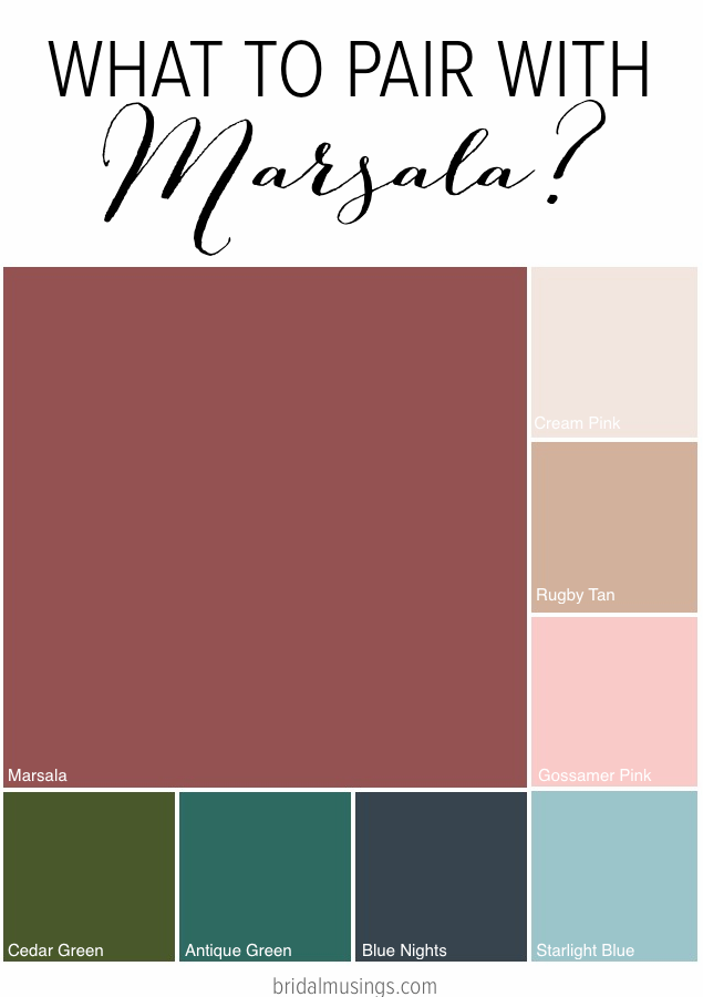 Meet Marsala The Pantone Colour Of The Year 2015 Pantone Color Marsala Color Pantone Marsala