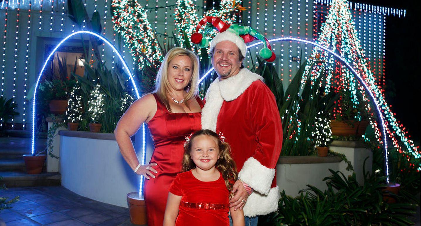 Orange County Christmas Lights Christmas Lights Orange County Christmas