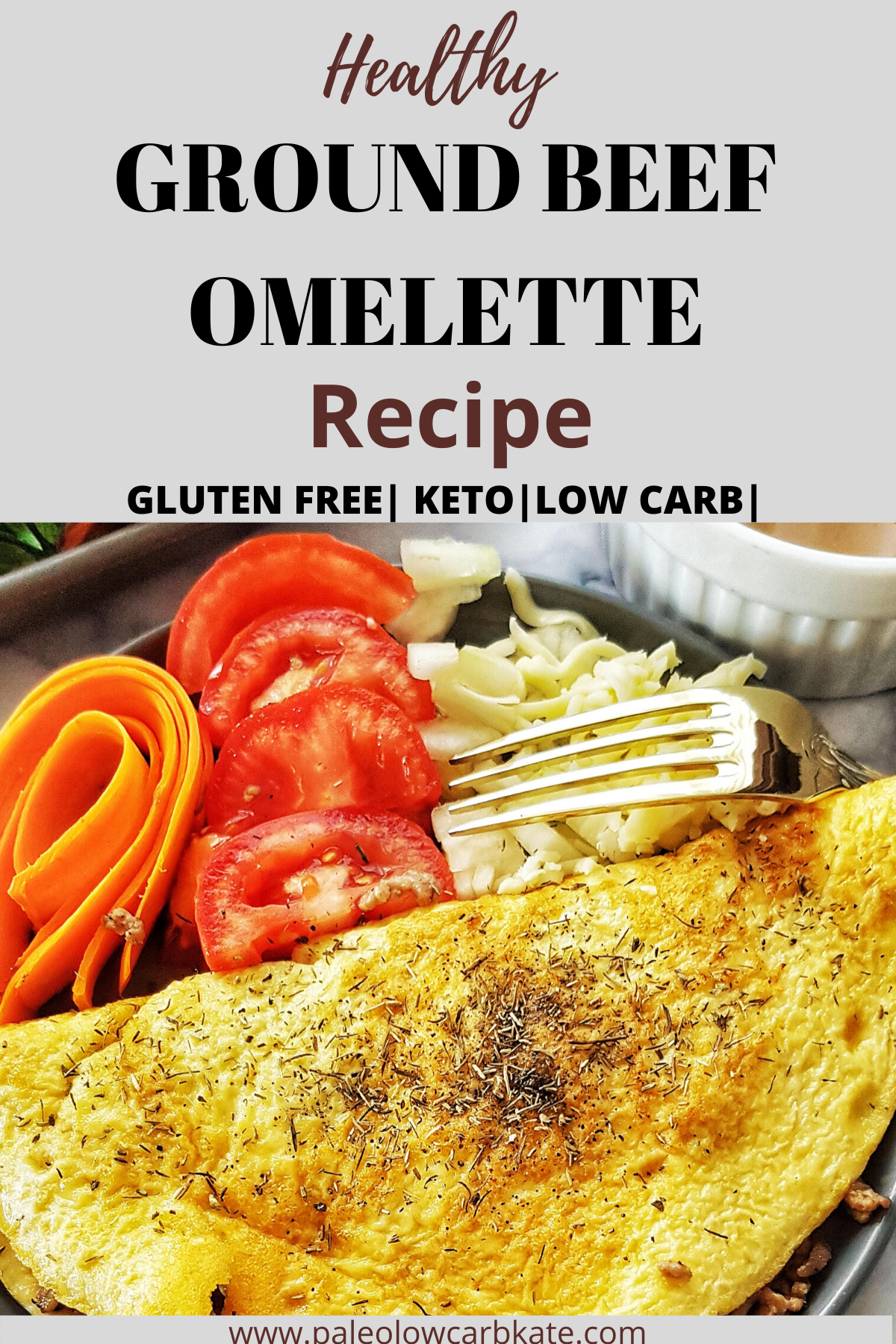 Enjoy this easy and healthy ground beef omelette recipe. Not only easy to make but tastes soooo good! Not to mention, filled with healthy fats - low carb/ keto #cleaneating #healthyrecipes # glutenfree #dinners  Best Picture For  Ground Beef sandwiches  For Your Taste  You are looking for something, and it is going to tell you exactly what you are looking for, and you didn't find that picture. Here you will find the most ... #Ground Beef Crescent Rolls #Ground Beef Korean #Ground Beef Tacos