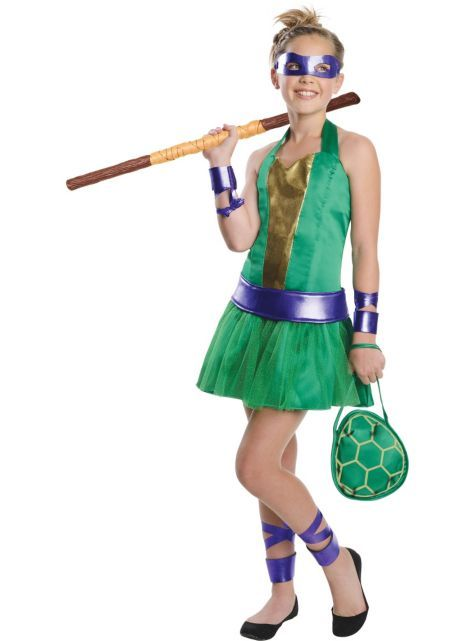 Party City Halloween Costumes 2020 Turtles Pin on Halloween(BOO!)Costumes