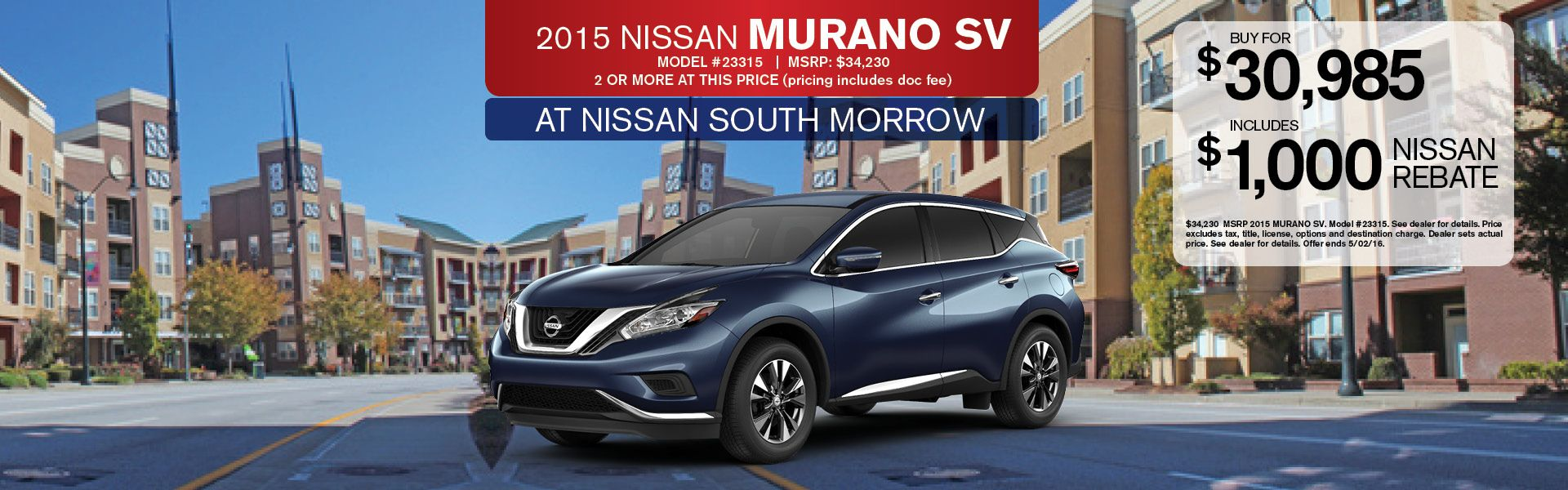 Used Car Dealerships In Atlanta Ga >> Nissan South Morrow New And Used Car Dealership Near