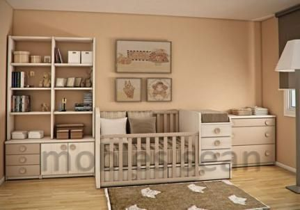 Pflegeideen Neutral Kleine Räume 19 Ideen Kinderzimmer