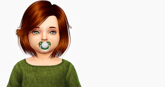 Sims 4 CC's The Best Anto Celebration Toddler Version