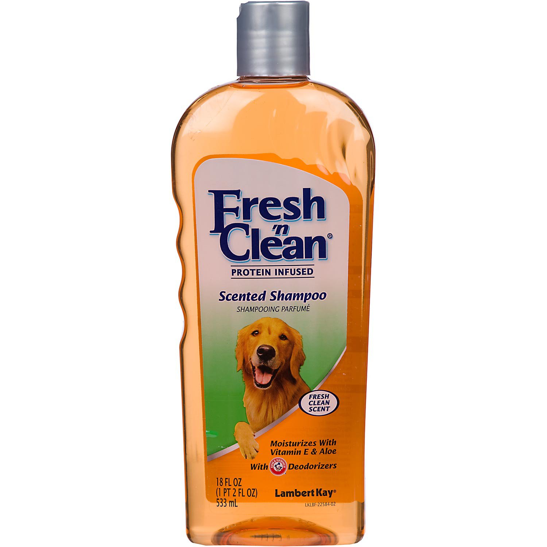 Lambert Kay Fresh N Clean Scented Shampoo Pet Shampoo Fresh Clean Dog Grooming Supplies