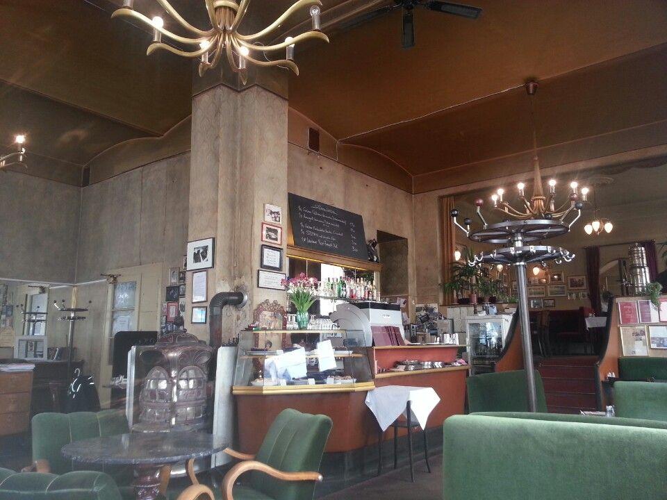 Café Jelinek in Wien, Wien