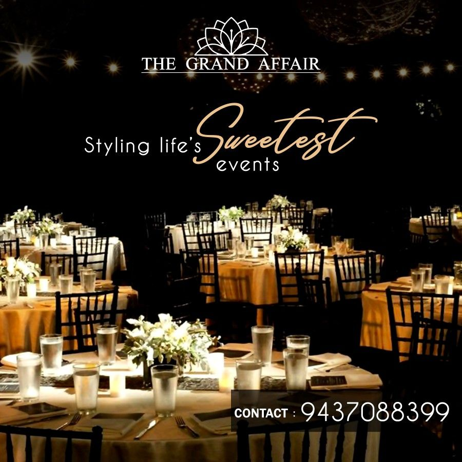 Style is not a size, It is an attitude. What are you thinking of?🤔🤔 . We are ready to show up your style for your events.💕💕 Contact Now-📞9437088399 The Grand Affair, Hotel Ginger, Jayadev Vihar, Bhubaneswar . #wedding #reception #makeup #photography #catering #food #event #planning #weddingplanner #eventorganizer #venue #booking #beautifulvenue #weddingvenue #thegrandaffair #bhubaneswar #weddingvenue