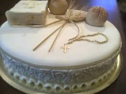 tortas para comunion y confirmacion