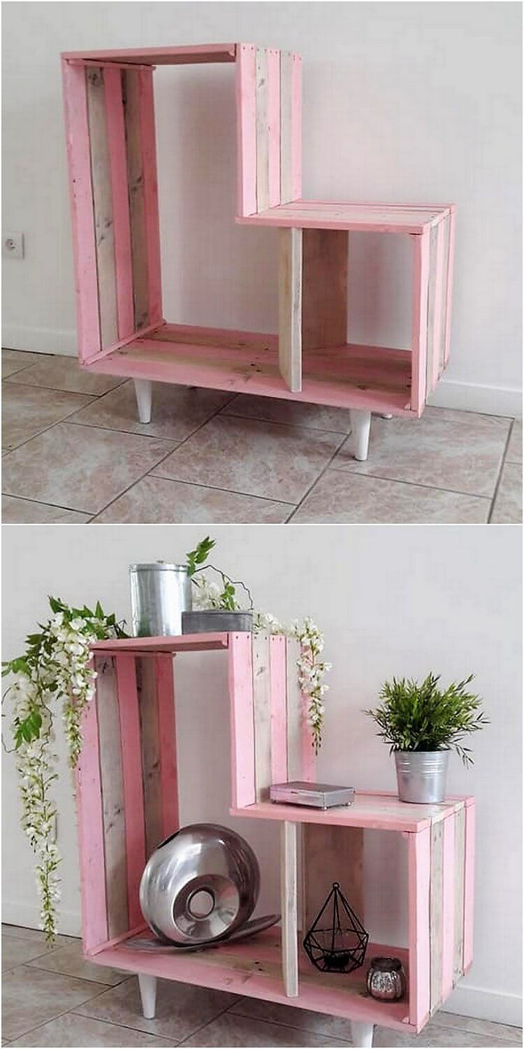 Recycled Wood Pallets Furniture | Phoenix Pallets | Easy ...