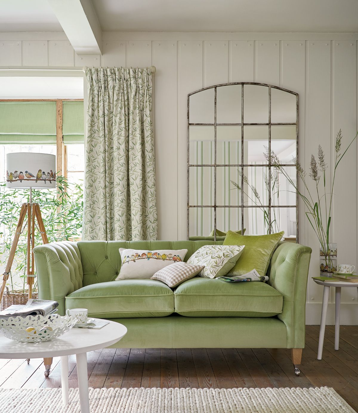 Laura ashley timeless country home collection ss16 for Country house collections