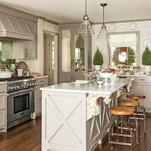 Southern Living Christmas Decorating Pinterest Southern living - southern living christmas decorations
