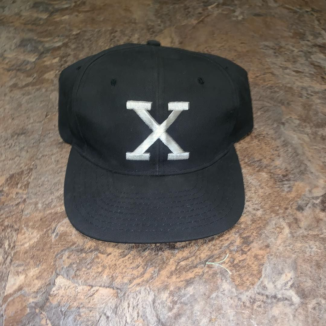 best service a5697 6f07d Vtg 90s Malcolm x SnapBack  40 shipped Dm to purchase By
