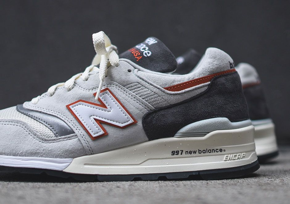 new balance homme 997