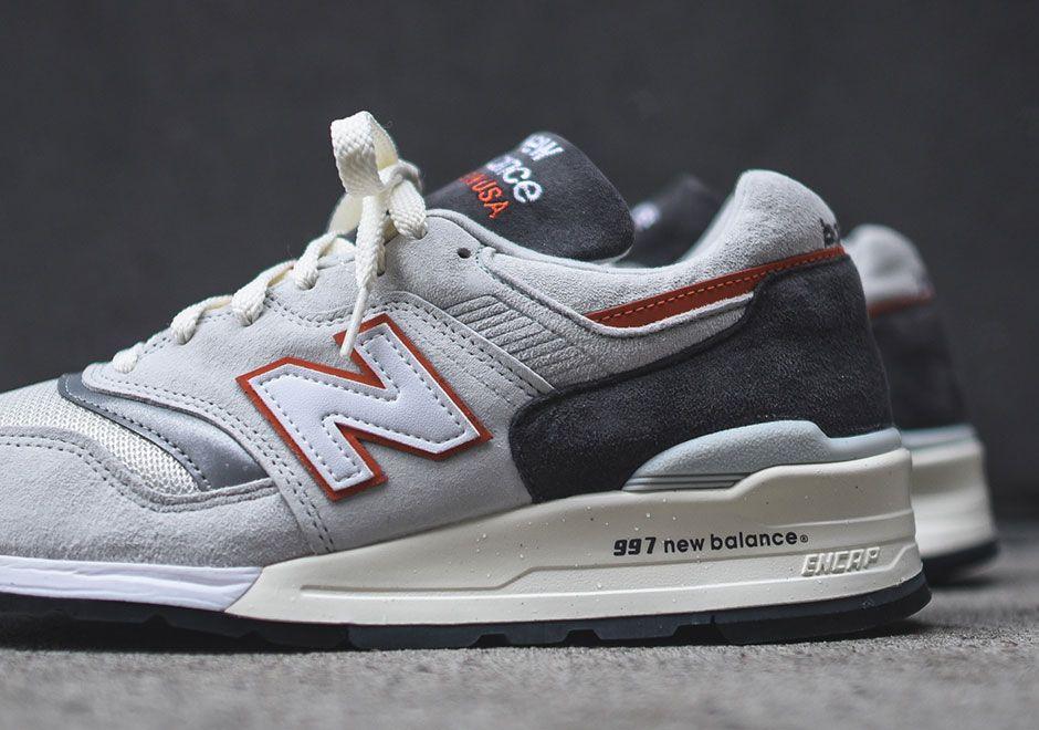 new balance 997 skor