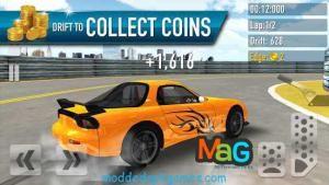 download game drift max city car racing mod apk revdl