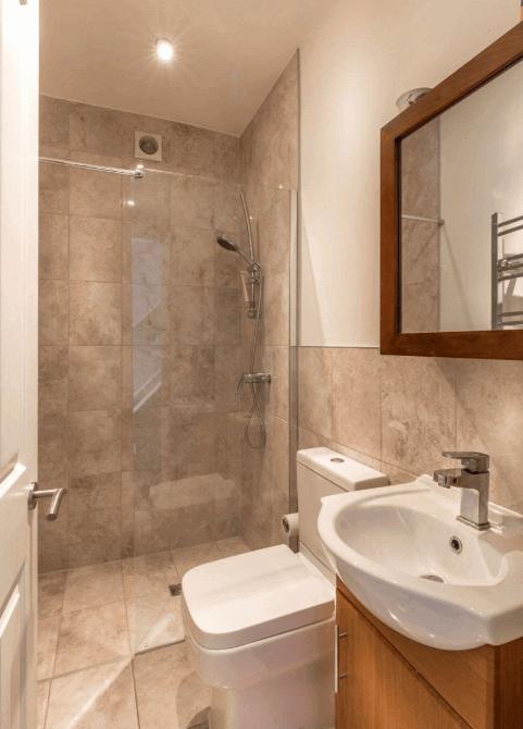 Bathroom Wallpaper Borders