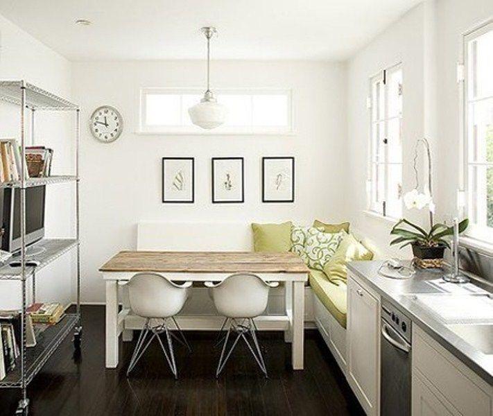 small dining kitchen ideas