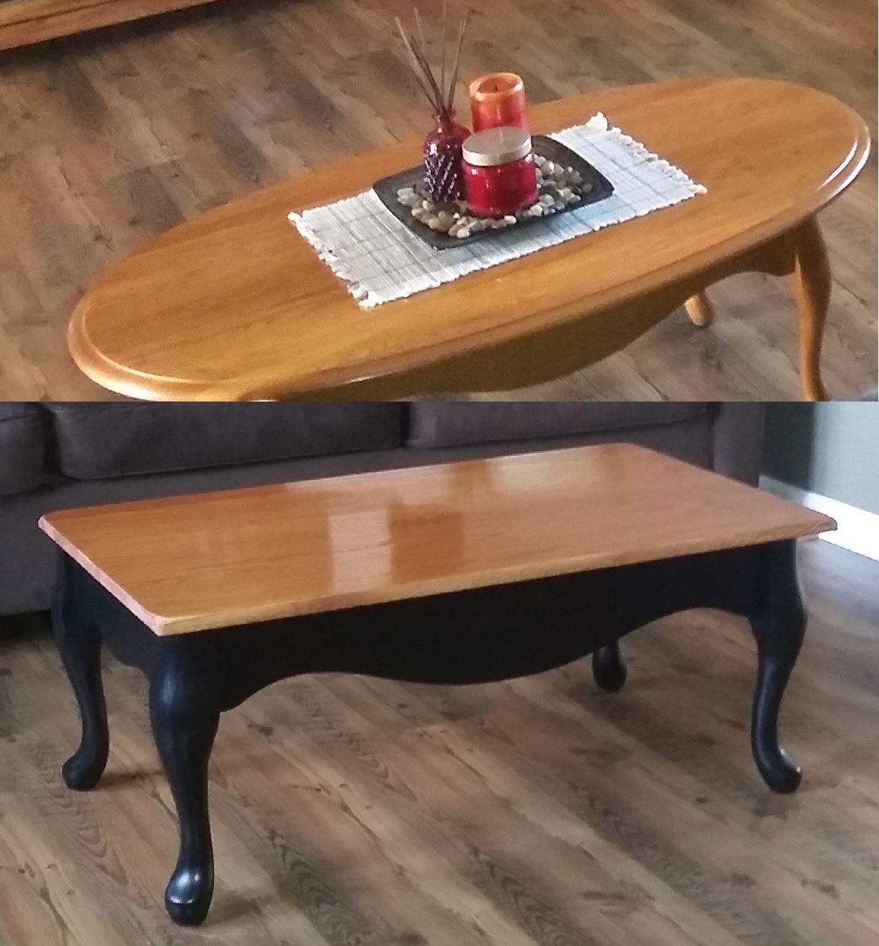 Pin On Refurbished Coffee Tables
