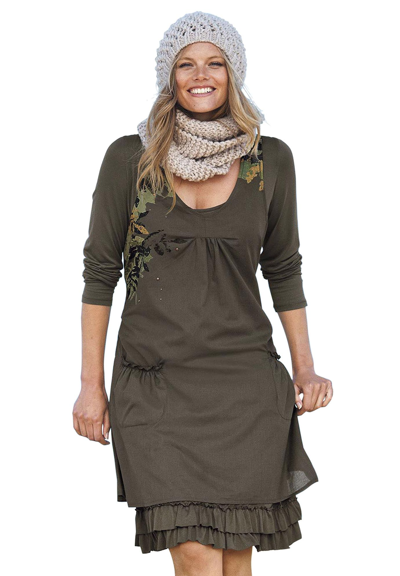 Plus Size Clothing Fashion For Plus Size Women At Roamans Its