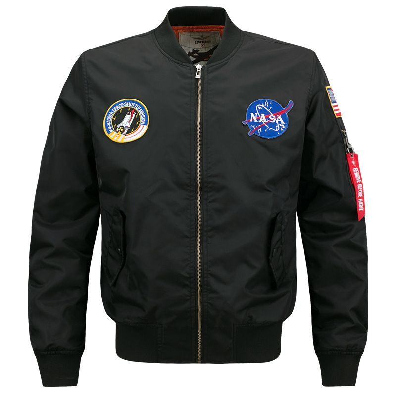 51ae8266e USMC O-1 Second Lieutenant O1 2nd Flight Bomber Jacket in 2019 ...