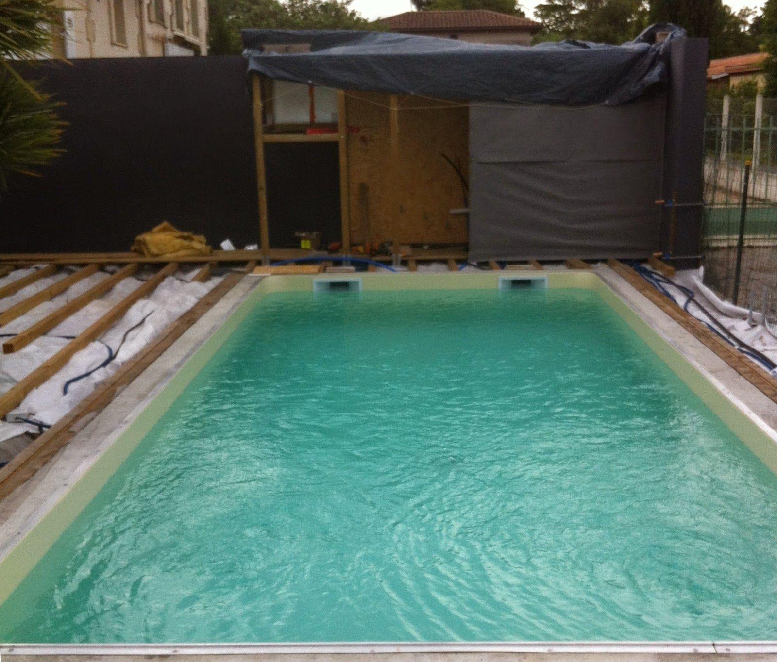 Projet U0026 étapes De #construction Du0027une #piscine En #gironde