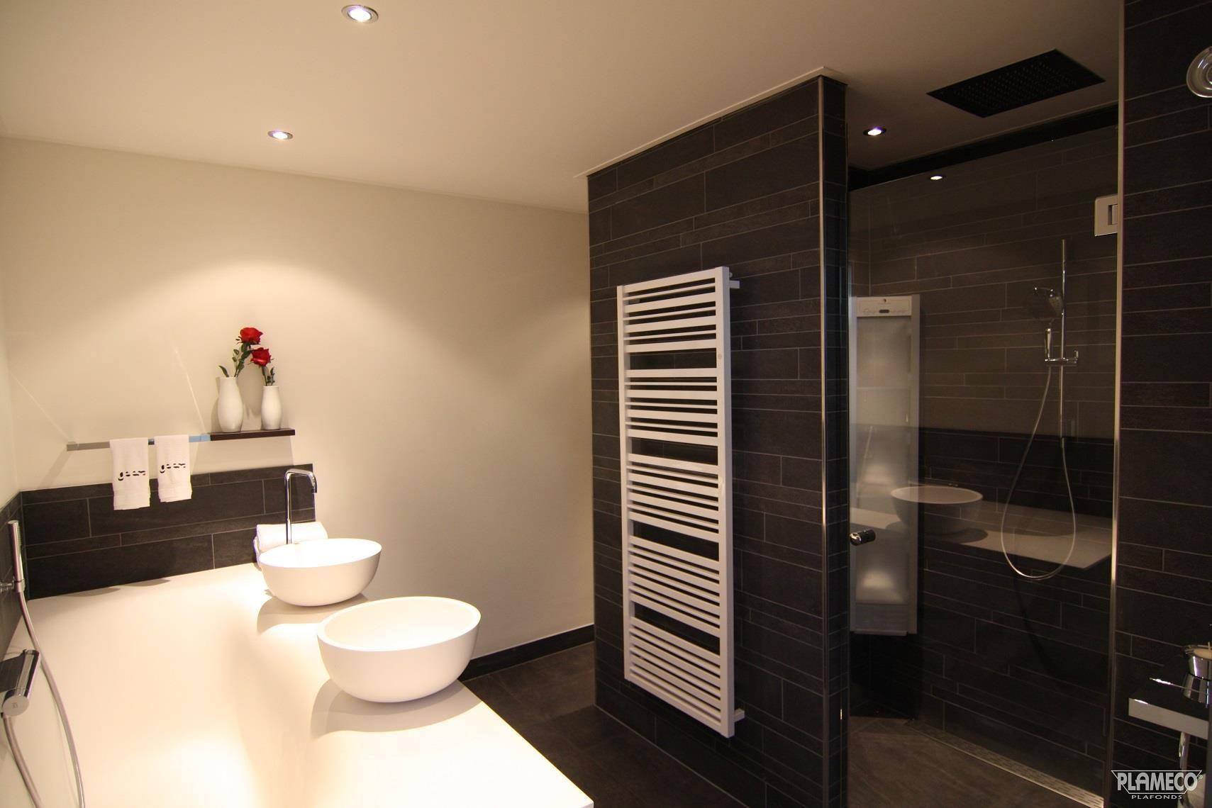 Kunststof Plafond Badkamer : Strak kunststof plafond badkamer google zoeken badkamer