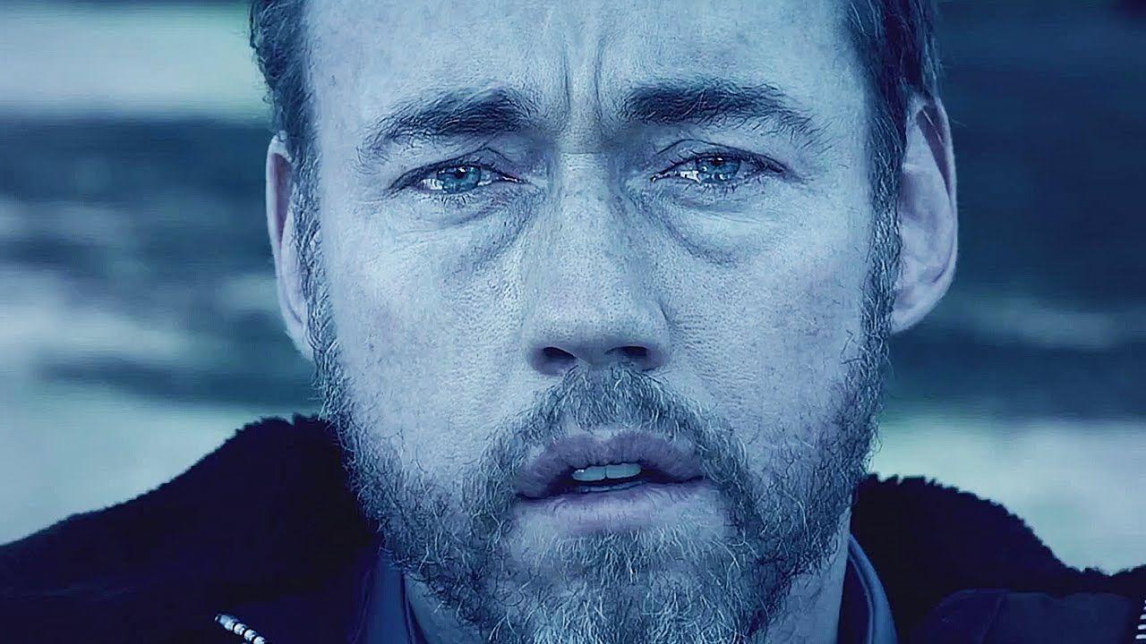 THE STRAIN'S Kevin Durand Trailer DARK WAS THE NIGHT