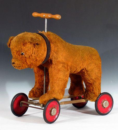 Pin On Teddy Bears