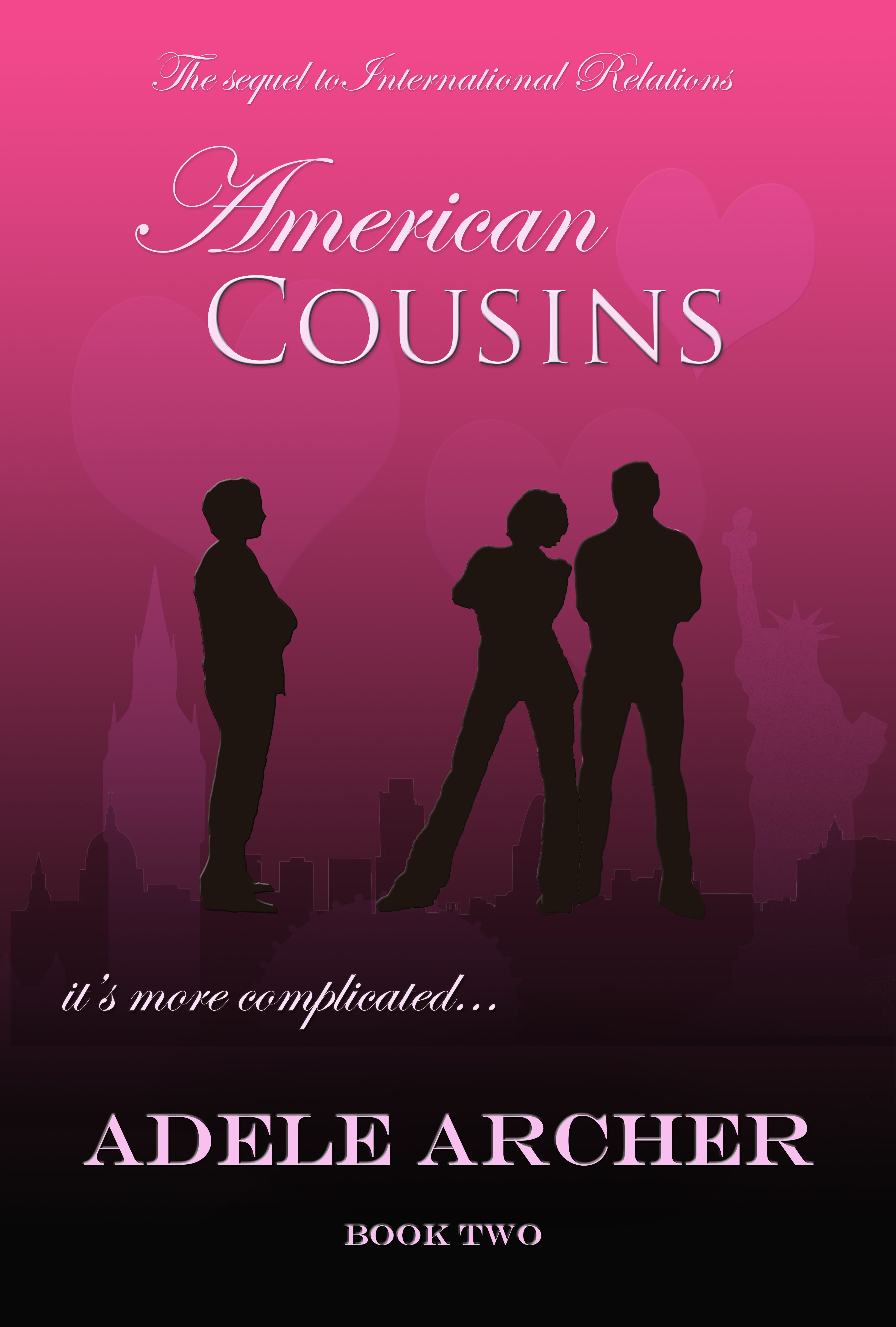 American Cousins Book Cover Httpswwwazon. Free Eviction Template. Sample Of Informal Letter Yours Faithfully. Free Adobe Illustrator Templates. Team Vacation Planner Template. Event Management Invoice Template 003139. Personal To Do List Template. Safe Mode Windows 10 Template. Freight Claim Form Template