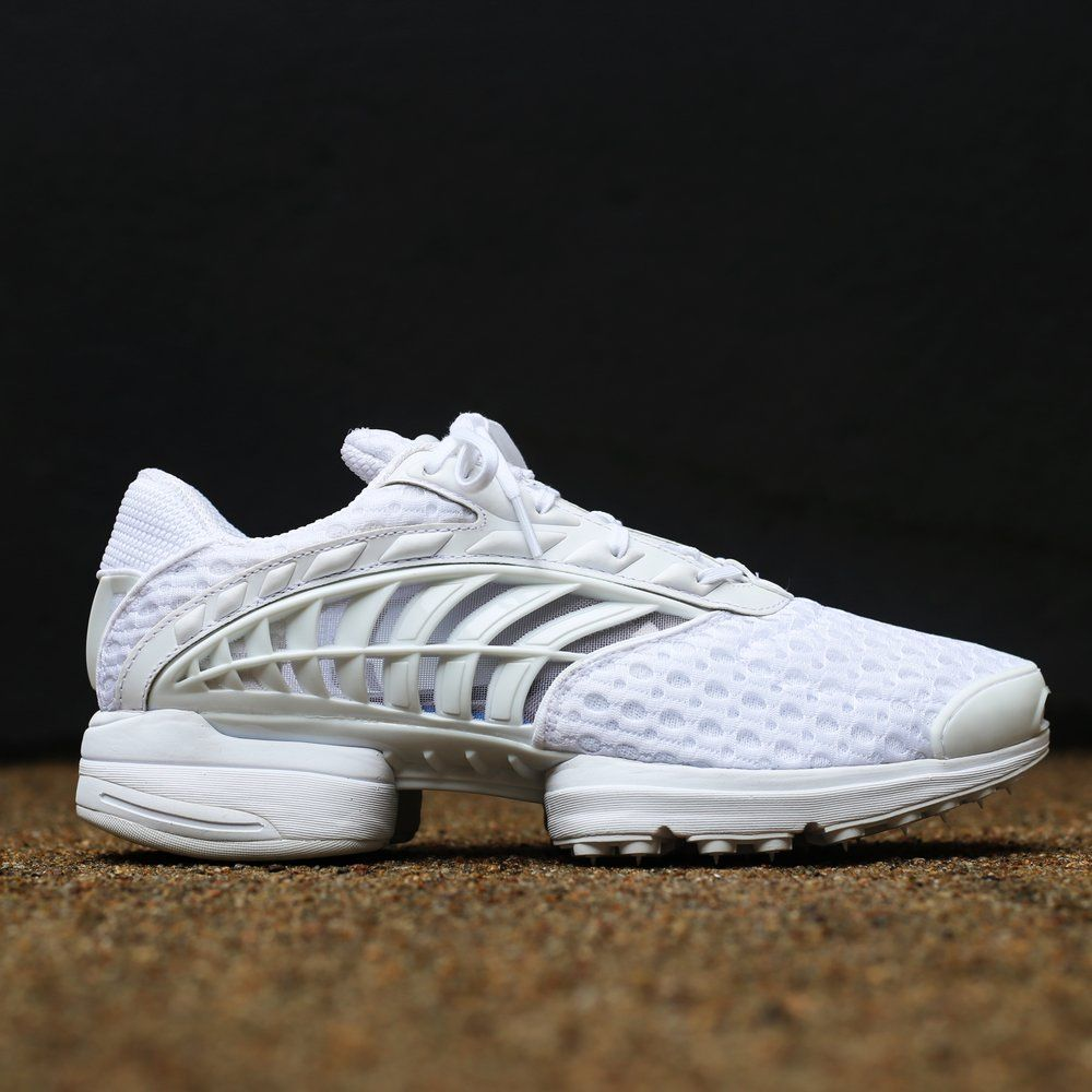 huge discount 0bcf5 5d14c Image of NEW ADIDAS ORIGINALS - Climacool 2 White | 0GEAR 00 ...