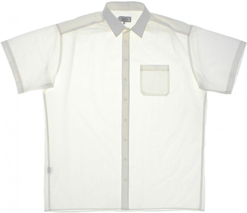 قميص رجالي من بي تي ام ابيض Shop Mens Fashion Mens Tops Mens Fashion