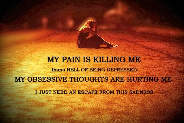 Sad Quotes About Pain | ... Sad And Depressed Quotes, Wallpapers, Depress
