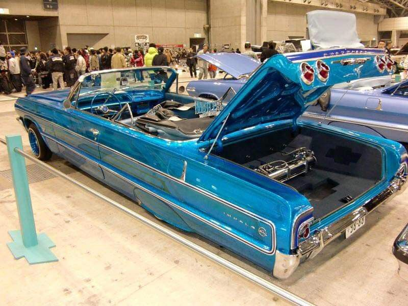 Pin by Richard North on Richie in 2020 Lowriders