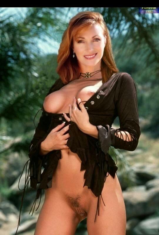 Jane seymour naked photos