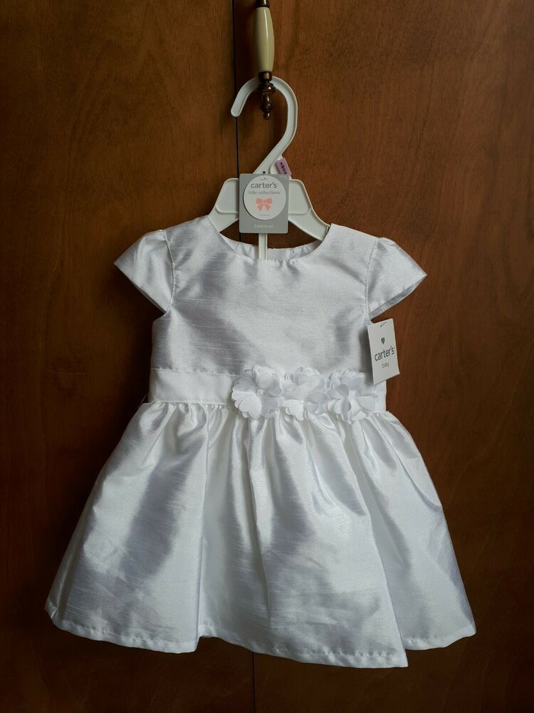 018045ce9 NWT 9 months baby girl 2 piece clothes set formal dress bloomers ...