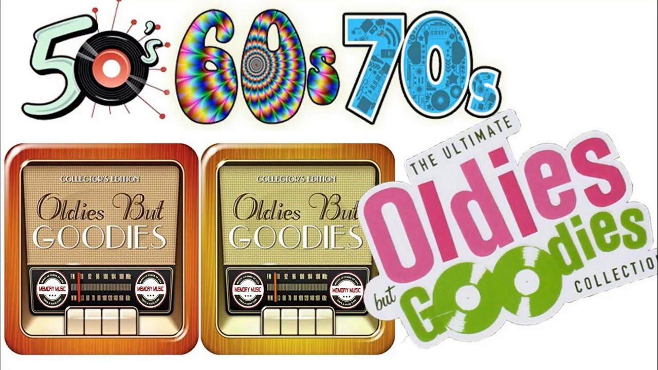 50 S 60 S 70 S Greatest Hits Golden Oldies 50 S 60 S 70 S