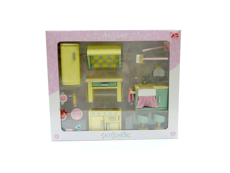 Le Toy Van DaisyLane Cocina Muñecas muebles de la casa por Le Toy ...