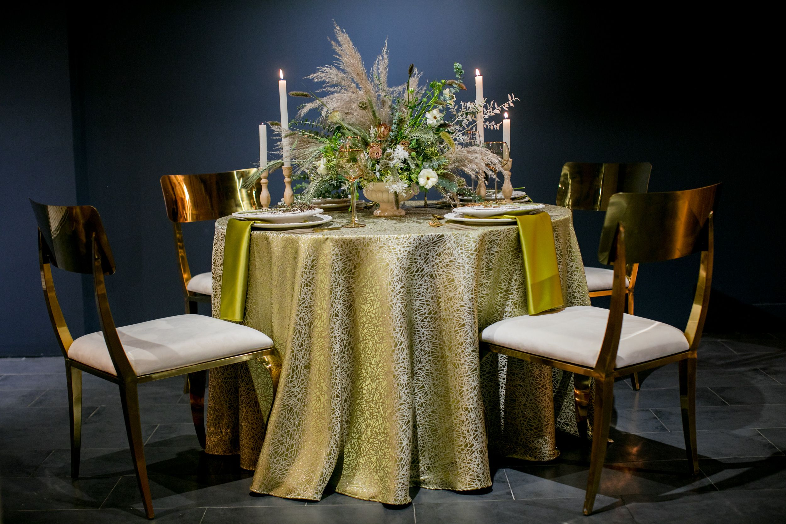 33++ Wedding table runners for rent information