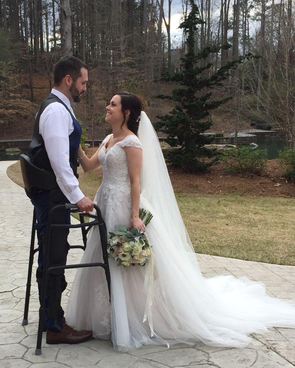 Pin On My Perfect Wedding