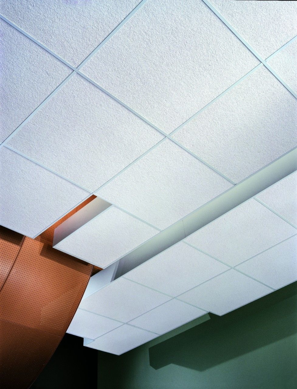 Ceiling Tile Estimator Shelly Lighting