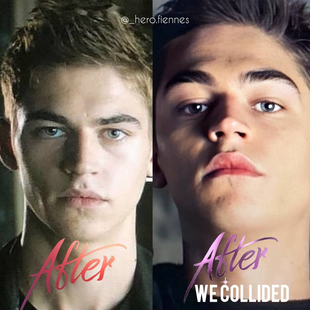after we collided movie