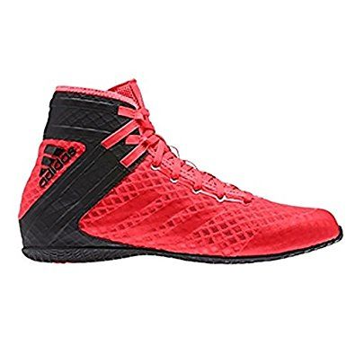 big sale 1fdb5 9e093 Adidas Speedex 16.1 Boxing Shoes - AW17 Amazon.co.uk Sports