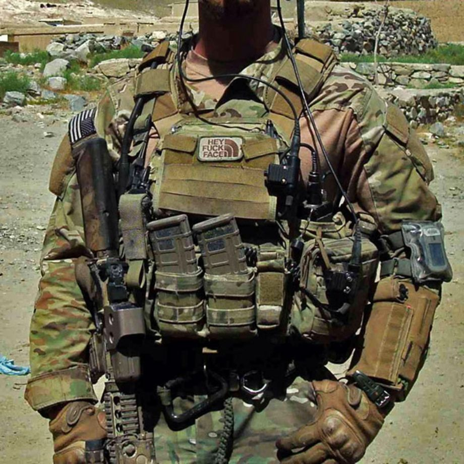 how to set up plate carrier light