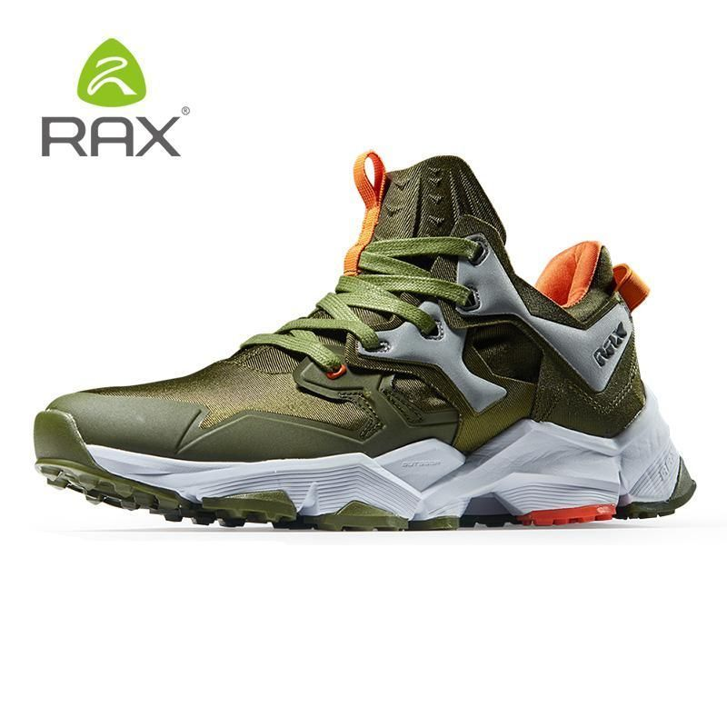 Winter hiking boots, Hiking shoes mens
