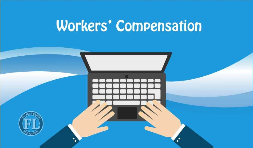 Seeking Recovery from a Workers' Comp Repetitive Motion