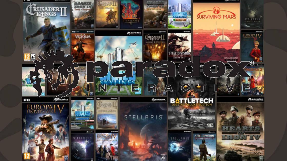 Paradox La llegada de Epic Games Store y su competencia