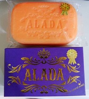 Alada Soap 100 Pieces   Thailand Beauty Product Supplier