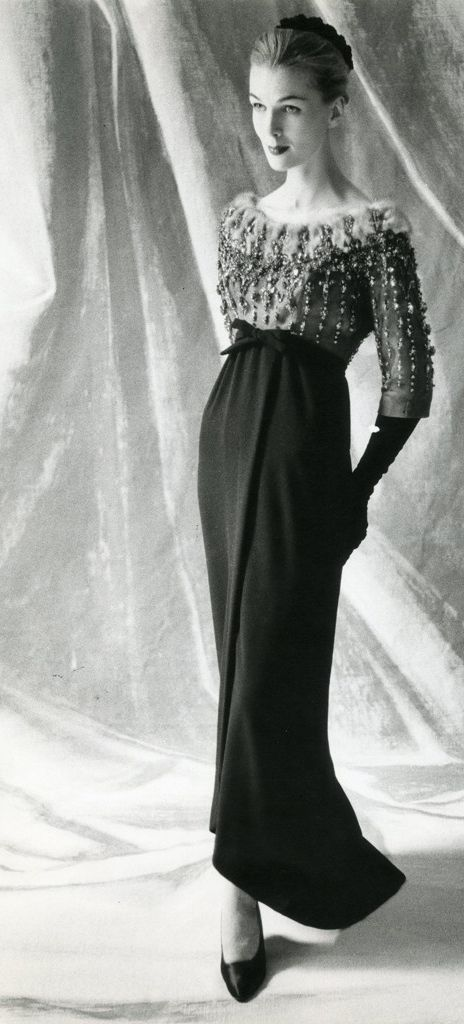 Maestro Empire Dresses